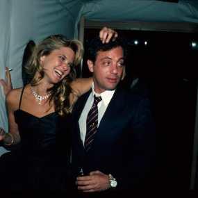 Billly and Christie biography.com